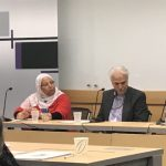 Muslim Experiences in Montgomery County: A Panel Discussion