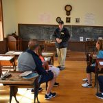 Kingsley Schoolhouse Open House & Guided Tours