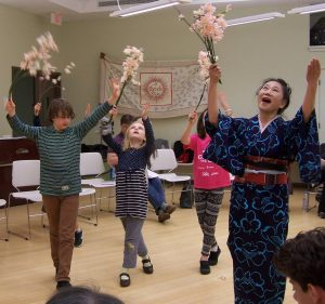 May Community Sing: Mother's Day & Asian Pacif...