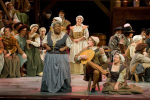 2018 Christmas Revels Adult Auditions