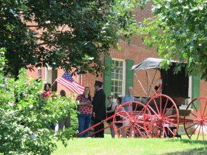 Heritage Days: Beall-Dawson Museum
