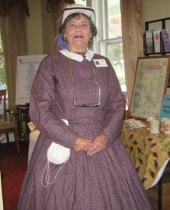 Heritage Days: Clarksburg Schoolhouse