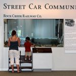 Heritage Days: National Capital Trolley Museum
