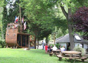 Heritage Days: Sandy Spring Slave Museum