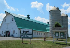 Heritage Days: King Barn Dairy MOOseum