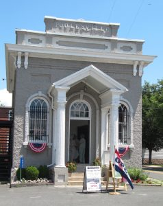 Heritage Days: Poolesville Bank Museum