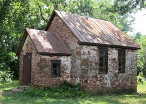 Heritage Days: Seneca Schoolhouse Museum