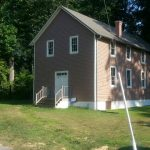 Heritage Days: Odd Fellows Lodge