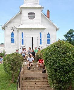 Heritage Days: Pleasant View Historic Site