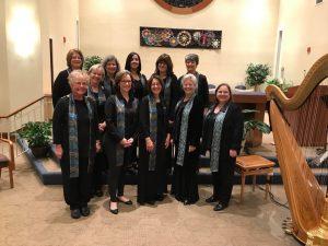 Voix de Femmes Women's Chamber Choir