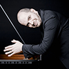 Kirill Gerstein plays with the Baltimore Symphony Orchestra at Strathmore