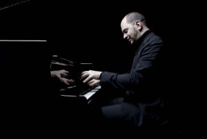 Pianist Kirill Gerstein will perform with the Baltimore Symphony Orchestra at the May 31 concert at The Music Center at Strathmore.