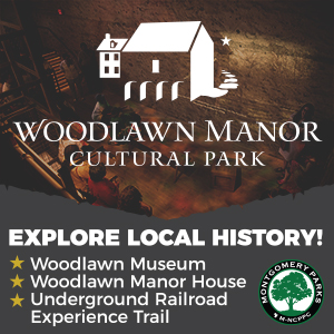 Woodlawn Manor Cultural Park