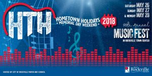 Hometown Holidays Music Festival