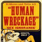 Vintage Movie Night with Richard Hall: Sex Education and Health