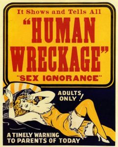 Vintage Movie Night with Richard Hall: Sex Educati...