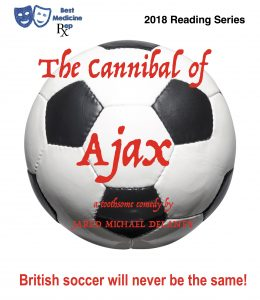 The Cannibal of Ajax