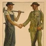 Exhibit: On the Homefront: Gaithersburg in World War 1