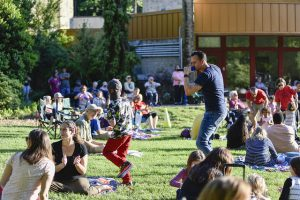 Summer Twilight Concert Series