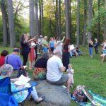 June Community Sing: Solstice in the Park