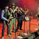 Live from the Lawn: The Chuck Brown Band