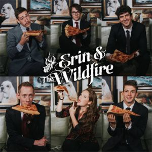 Live from the Lawn: Erin & The Wildfire