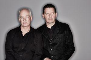 Colin Mochrie & Brad Sherwood: Scared Scriptle...