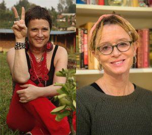 Eve Ensler & Anne Lamott
