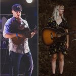 Justin Trawick & The Common Good and Lauren Calve