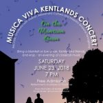 Musica Viva Kentlands