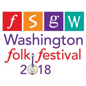 Washington Folk Festival 2018