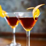 History of the Manhattan Cocktail