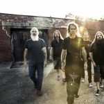 Lamb of God with Slayer, Anthrax, Testament, and Napalm Death