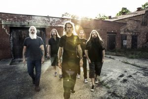 Lamb of God with Slayer, Anthrax, Testament, and N...