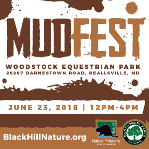 MudFest at Montgomery Parks