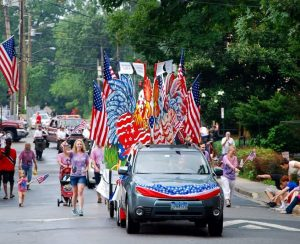 Takoma Park Independence Day Parade & Events