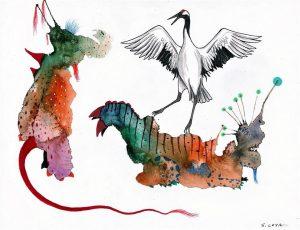 Animals Altered: Art Exhibition Opening Reception
