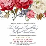 A Swellegant, Elegant Party: An Original Musical Revue