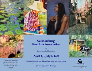 Gaithersburg Fine Arts Association