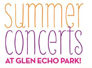 Summer Concert: Oasis Island Sounds