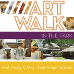 Art Walk in the Park