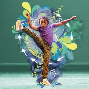 Performance Dance Camp II: Grades 6-8