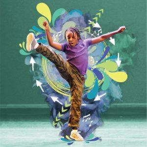 Intermediate Jazz Fusion Dance Camp: Grades 9-12