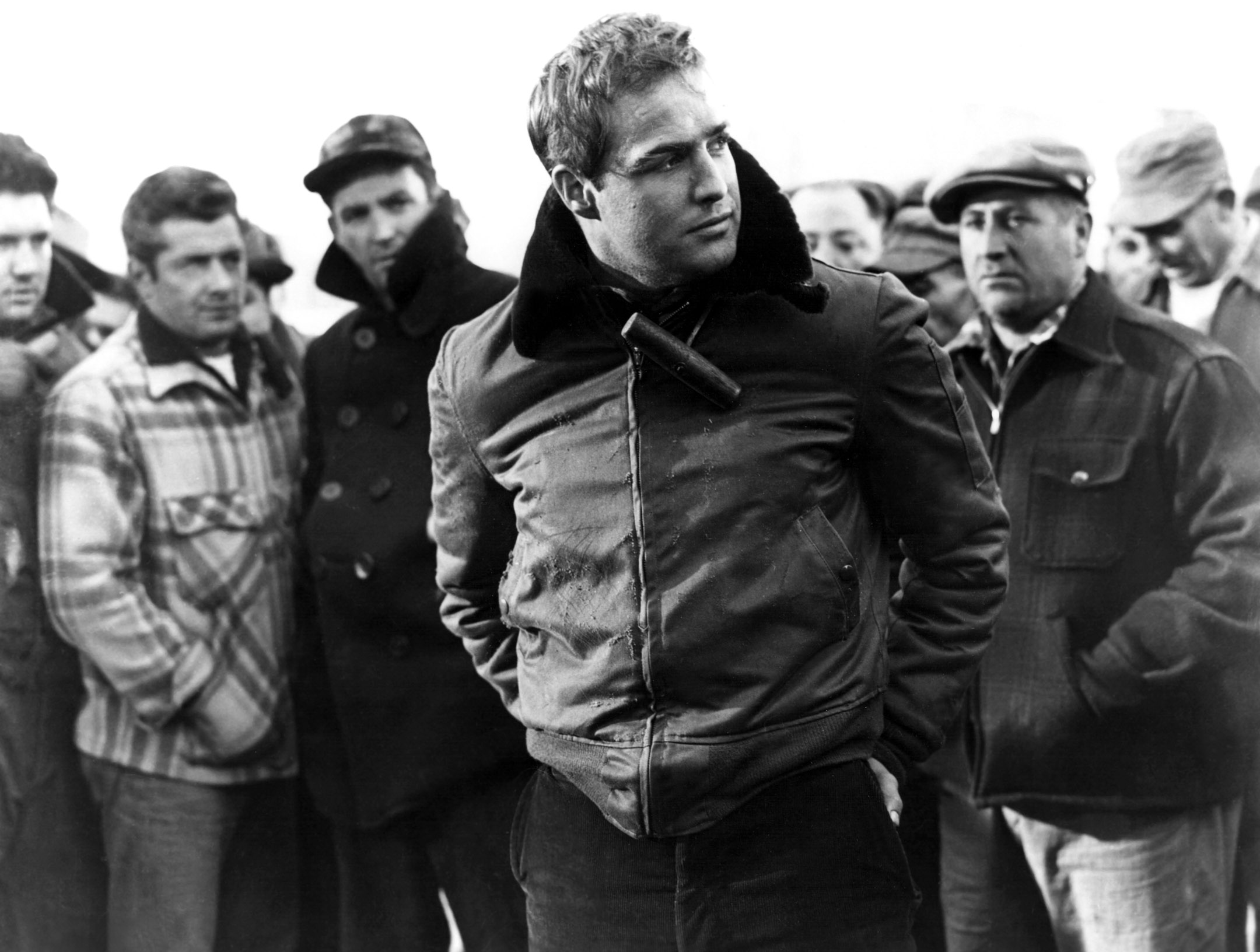 National Philharmonic: On the Waterfront Film with Live Orchestra