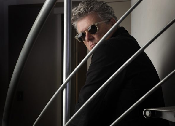 Thompson Twins' Tom Bailey will perform at Montgomery College's Robert E. Parilla Center on Thursday, Aug. 2.