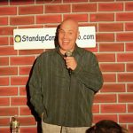 Laugh Riot at Positano: Live Standup Comedy Show
