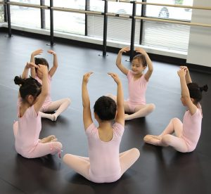 MBT Gaithersburg's Fall Open House with Free Sample Classes