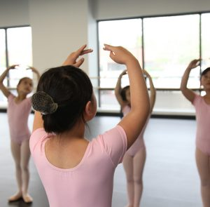 Metropolitan Ballet Theatre, Clarksburg