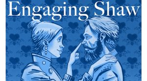 Engaging Shaw
