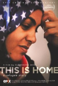 This Is Home: A Refugee Story